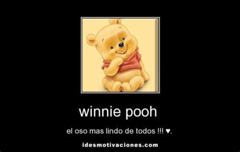 imagenes con frases bonitas de winnie pooh im 225 genes de winnie pooh con mensajes tiernos de amor