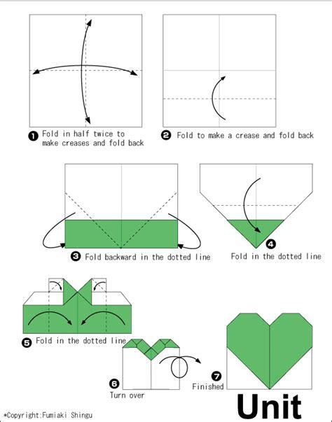 En Origami Club - origami clover