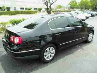 where to buy car manuals 2008 volkswagen passat engine control find used 2008 volkswagen vw passat 6 speed manual black black 2 0l turbo like new l k in