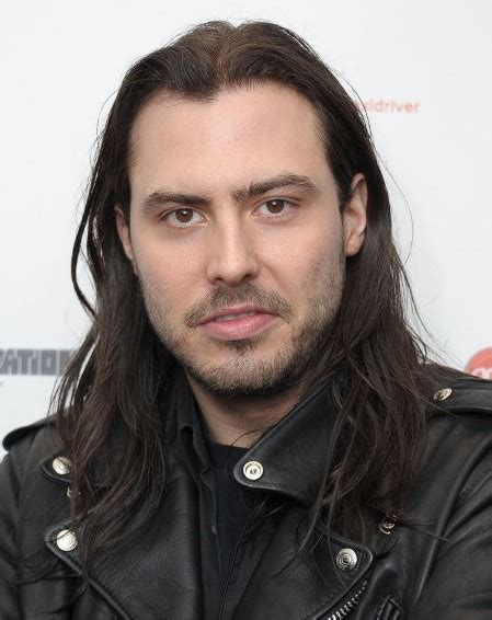 andrew w k andrew w k net worth net worth