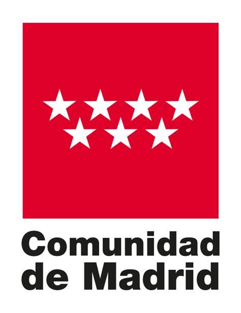 comunidad de madrid madridorg madridorg comunidad file logotipo del gobierno de la comunidad de madrid svg