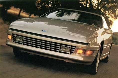 ford probe klassiekerweb 17 best ideas about ford probe on concept cars futuristic cars and future car