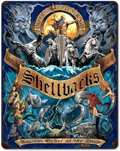 1000 images about shellback on pinterest coins king