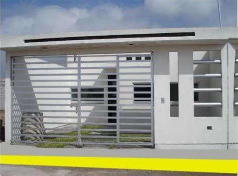 imagenes de verjas minimalistas 1000 images about rejas on pinterest garage doors rich
