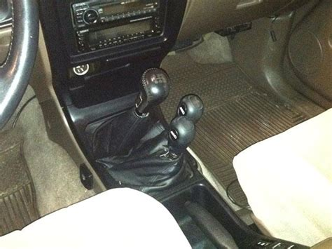 1st 4runner Interior Mods by Marlin Crawler Interior Shifter Picture Archive Marlin