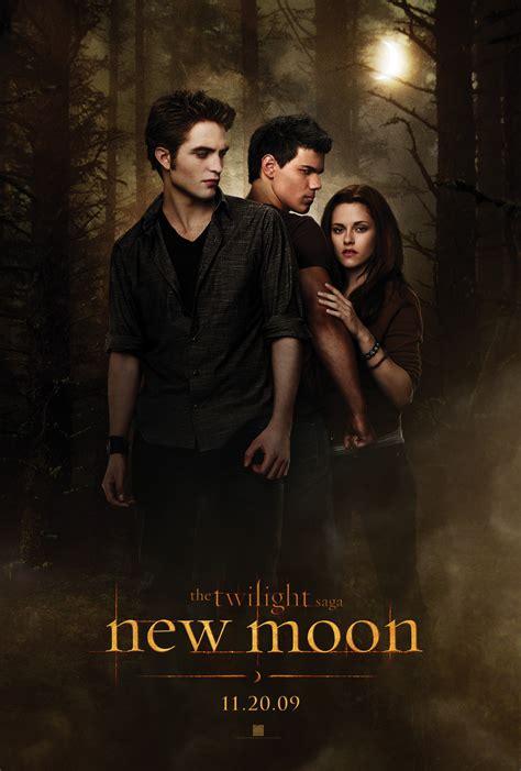 twilight new moon new moon teaser