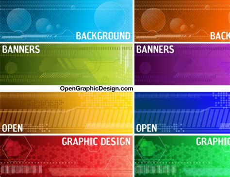 design technology banner technology banner vector free usenews2l over blog com