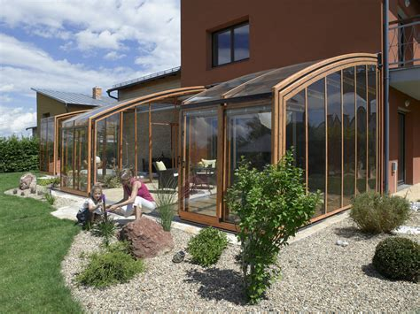 coperture terrazzi apribili verande per terrazzi aquanova srl