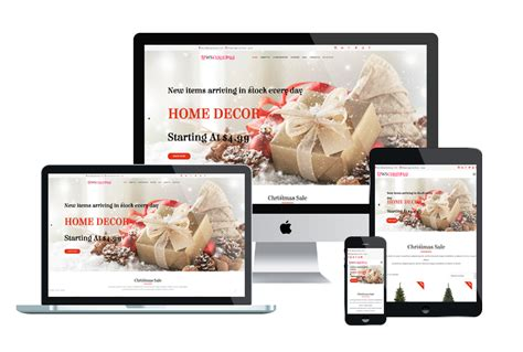 best free ecommerce themes top best free ecommerce themes 2018 responsive