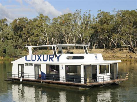 murray river houseboats houseboats the murray victoria australia