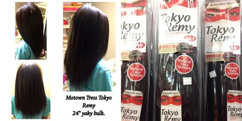 toyko remy hair motown tress tokyo remy straight hair crochet braids this