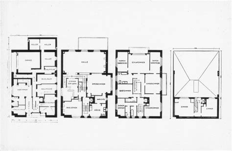 Draw House Plans To Scale Free by Moller House Section Www Imgarcade Com Online Image