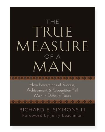 libro the angst ridden executive the true measure of a man the center for executive leadership