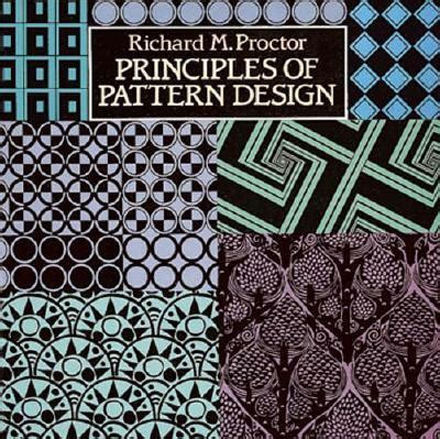 principles of design z pattern principles of pattern design by richard m proctor