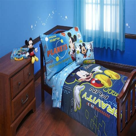 disney mickey mouse space adventures  piece toddler
