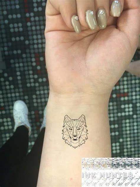 leo tattoos on wrist 41 wonderful geometric wrist tattoos design