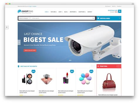 38 best woocommerce wordpress themes to build awesome