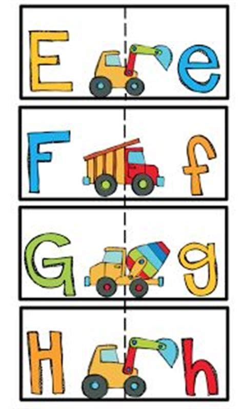 printable alphabet matching cards preschool printables alphabet cards matching upper and