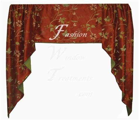 waverly curtains outlet custom valances and swags waverly valances swags