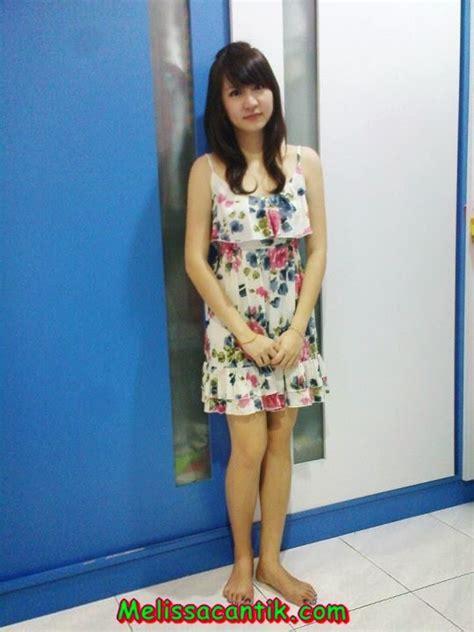 Celana Putih Japan photo gadis amoy mulus berpakaian minim minta diperkosa cita cantik