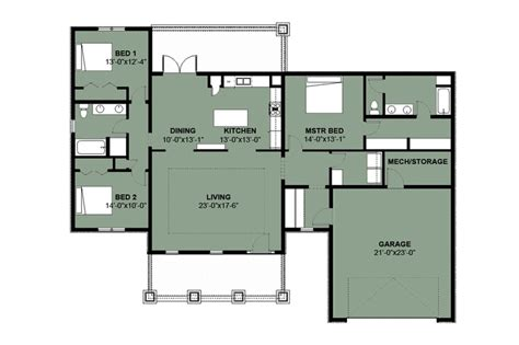 mud room floor plan mud room master house plans pinterest