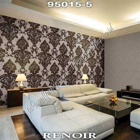 Jual Wallpaper Renoir renoir korea wallpaper toko wallpaper jual wallpaper