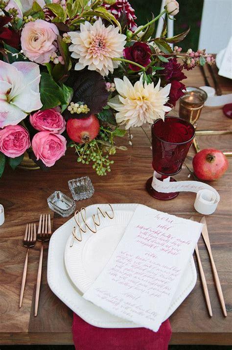 fall wedding table decor autumn wedding table d 233 cor ideas fall wedding table ideas