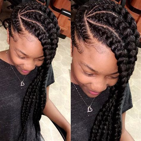 whats new in braided hair styles 2018 braid styles beautiful braids hairstyles you will love