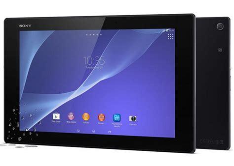 Tablet Sony Malaysia sony xperia z2 tablet lte price in malaysia specs technave