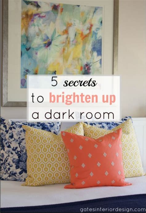 how to brighten a dark room 1401 best images about decor on pinterest master