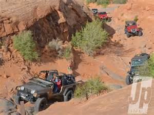 Moab Utah Jeep Trails Best Jeep Trails And Other Secrets Of Moab Utah