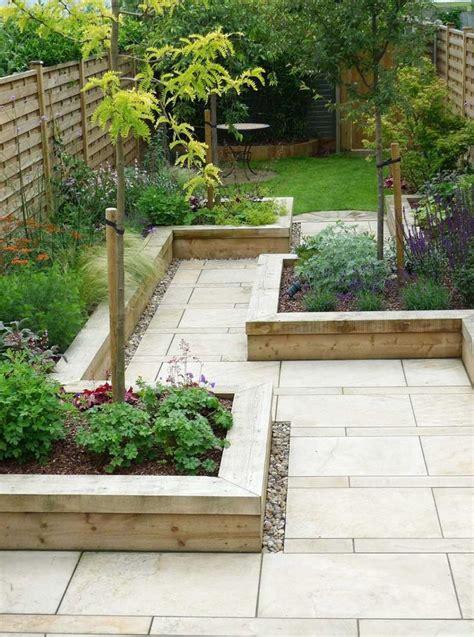 Schrebergarten Gestalten Ideen by Best 20 Minimalist Garden Ideas On Simple