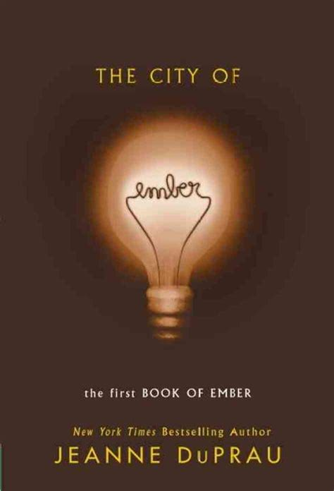 embers books the city of ember npr