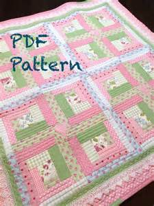 Baby Crib Quilt Patterns Best 20 Baby Quilts Ideas On Baby Quilt Patterns Baby Quilts And Quilt Patterns