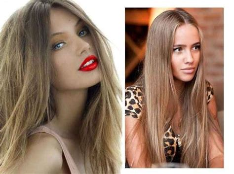 hairstyles colours 2017 color ash blond hairstyles trend in 2016 2017 hair color