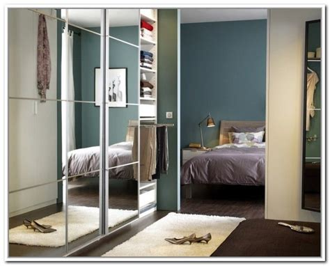 94 best images about mirrored closet doors on