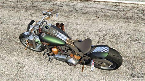 Gta 5 Chopper Motorrad by Harley Davidson Fat Boy Lo Racing Bobber V1 1 F 252 R Gta 5