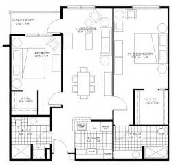 bedrooms floor plans story bdrm 2017 for two bedroom homes