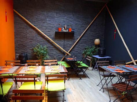 Decoration Restaurant Chinois decoration restaurant chinois