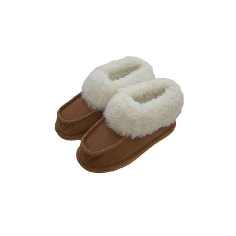 wool boot slippers wool lined slipper boot maddie the leather and