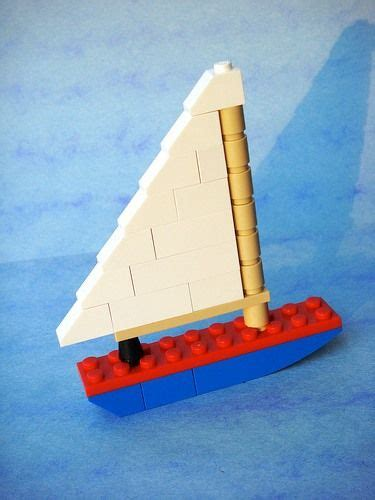 lego boat step by step build this boat new uses for old lego bricks crafty how