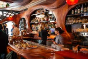 Top Toronto Bars by The Best New Bars In Toronto For 2015