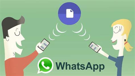 imagenes de cumpleaños whatsapp la funci 243 n para compartir documentos en whatsapp al