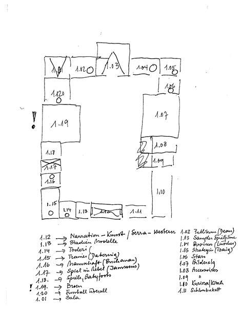gogh museum floor plan 100 gogh museum floor plan gogh c礬zanne