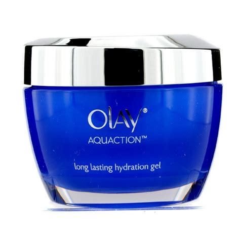 Olay Aquaction olay aquaction lasting hydration gel fresh