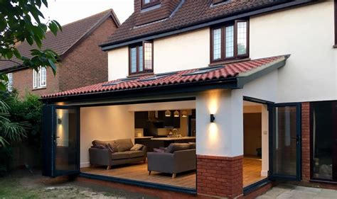 Chelmsford House Extension   10 Extension Tips for
