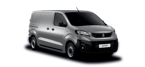 peugeot van 2017 2017 2018 peugeot expert freezer van review glacier vehicles