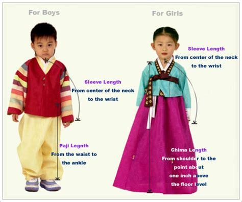 new year clothes information korea calling october 2012