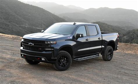 2019 Chevrolet Silverado 1500 Review by Ratings And Review 2019 Chevrolet Silverado 1500 Ny