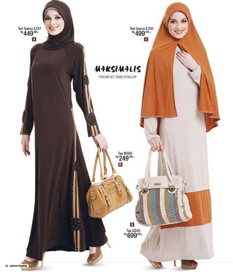 Larrisa Dress Gv Gamis Dress Baju Murah Fashion Muslim Na muslim busana rachael edwards